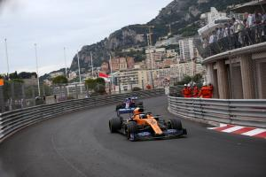 Sainz: Best start of my F1 career key to Monaco GP result
