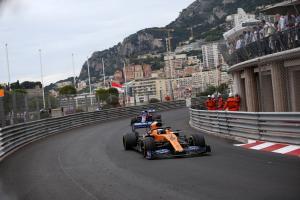Sainz: Best start of my F1 career key to Monaco GP result