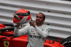 Hamilton's class shines through with a win for Niki