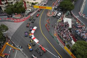 F1 Paddock Notebook – Monaco GP Sunday