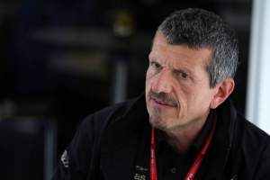 F1 needs to be 'clever' about calendar expansion - Steiner