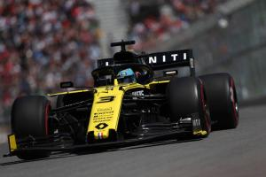 Ricciardo surprised by Renault's Canada pace in 'massive' qualifying