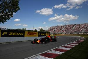 Gasly shrugs off Verstappen near-miss moment