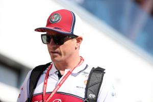 Raikkonen: F1 rules meant to give more freedom…