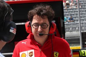 Binotto: Vettel, Ferrari won today at Canadian GP