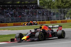 Verstappen defends Q2 strategy, calls exit 'just very unlucky'