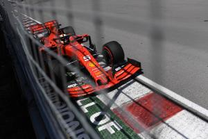 Vettel hit with penalty points for Hamilton incident