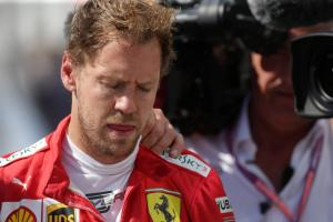 "Brawn says ""nothing sinister"" about Vettel penalty decision"