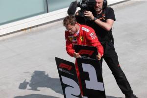 Vettel: I sympathise with F1 stewards but blame regulations