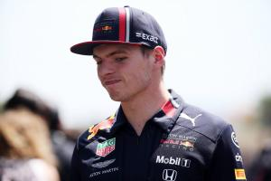 Verstappen: We'll finish fourth or fifth in Austria with lack of pace