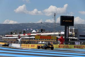 F1 Paddock Notebook - French GP Saturday