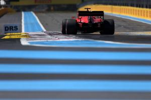 Vettel: I enjoyed French Grand Prix chasing front-runners
