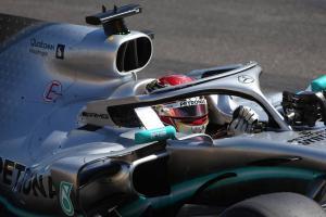 Hamilton edges Vettel in opening Austria F1 practice