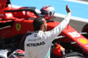 Hamilton: Once I heard Ferrari evidence was Chandhok's video I relaxed