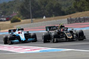 "Haas bemoans ""worst weekend"" in F1 at French GP"