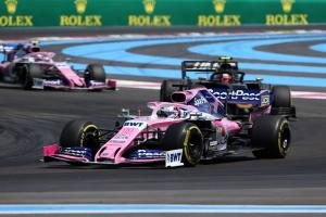 Perez: Stewards ruined my race with Lap 1 penalty