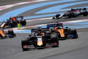 F1 Driver Ratings – French Grand Prix