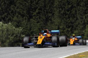 Seidl says McLaren needs to take risks in current position