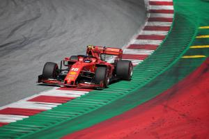 Binotto: Ferrari won't replicate performance at all tracks