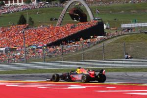 F1 Paddock Notebook - Austrian GP Sunday