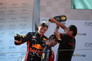 F1 Race Analysis: How Verstappen took his greatest win yet