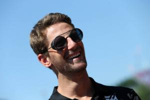 Grosjean outlines GPDA's four-point plan to improve F1