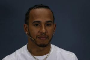 Hamilton on Verstappen comparison: Someone needs attention