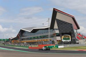 F1 Paddock Notebook – British GP Friday