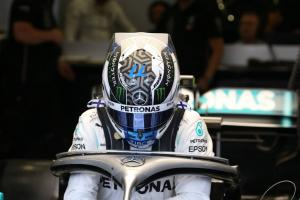 Wolff: Bottas has stepped up Mercedes performances this year
