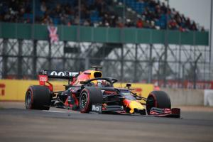 Verstappen feels pole was possible without turbo lag