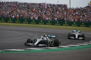 Bottas says Mercedes' decision not to one-stop was a mistake