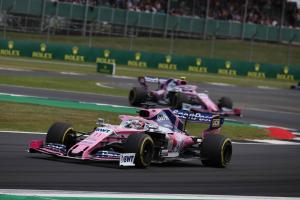 "Perez hopes German GP can be ""turning point"" for Racing Point"
