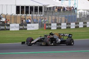 Steiner 'still not over' Haas' British GP collision