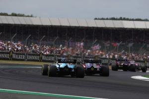 F1 Gossip: Ground effect set for return in 2021