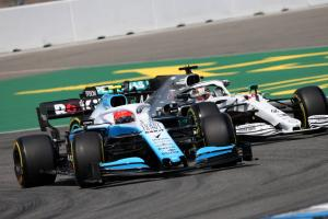 Hamilton: Kubica one of the most talented drivers I've raced