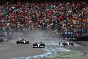 Brawn: Exciting German GP perfect response to F1 criticism
