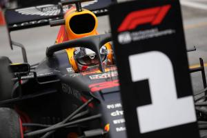 Red Bull breaks F1 pit stop record for second race in a row