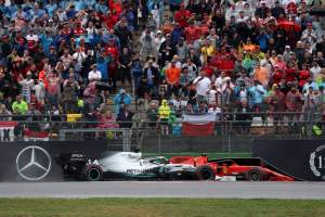 """FIA insists Hockenheim drag strip run-off is """"fine"""""""