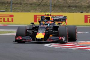 Red Bull duo label Mercedes as the team to beat in Hungary