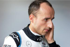 Kubica to leave Williams at end of 2019 F1 season