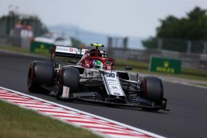 Giovinazzi gets three-place grid penalty for Stroll block