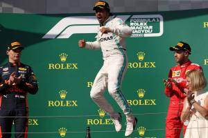 F1 Paddock Notebook – Hungarian GP Sunday