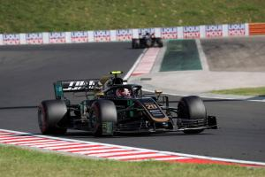 Haas yet to understand 'weird' performance fluctuations