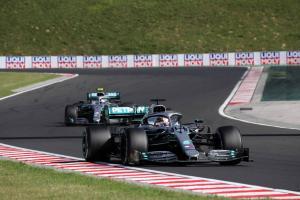 F1 Gossip: Pirelli refutes Mercedes tyre suggestions