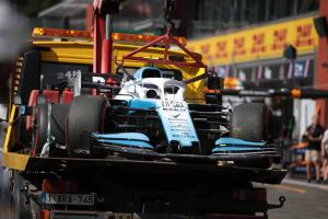 Mercedes' Belgian GP engine failures not yet understood