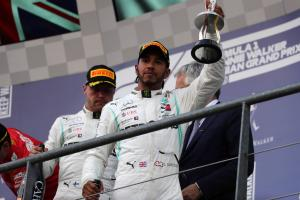Hamilton: Dangers of motorsport not appreciated enough