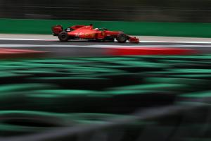 Vettel: 2021 renders won't influence my F1 future