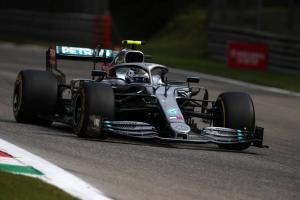 Bottas: Beating Ferrari on home soil 'extra motivation'