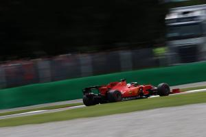 F1 2019 Italian GP: Qualifying as it happened!