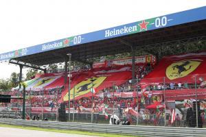 F1 Paddock Notebook – Italian GP Saturday